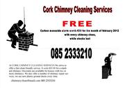 Cork Chimney Cleaning Services