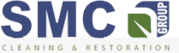 Carpet cleaning services by SMC Group