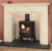 Gas Fireplaces,  Electric Fireplaces Dublin elm ,  buckley fireplaces