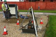 Drain Cleaning Services in Cavan Provided by PC Drains
