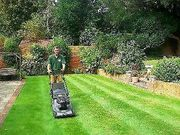 Landscape Gardener Available Dublin