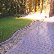 Paving dublin,  Garden design,  stone driveways